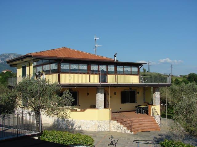 Azienda Agricola Carbone Cosimo Country House