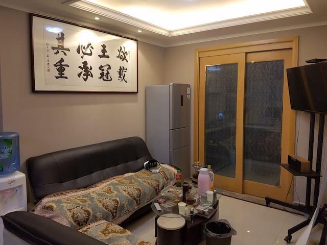 亦庄经海路地铁站附近高档精装房单间 - Beijing - House