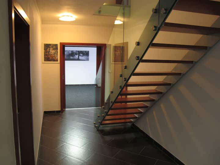 Spacious Appartment near Bratislava Castle -Room 5