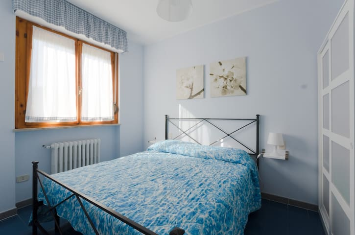 Beach house in Pineto,Sea Blue Flag - Scerne - Apartment
