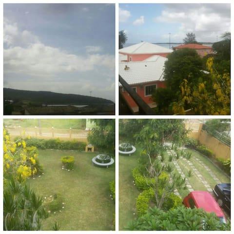Alugo apartamento em Iguaba Grande - Iguaba Grande - Apartment
