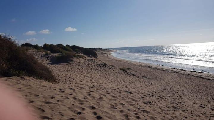 Résidence de vacances sécurisé près de la plage