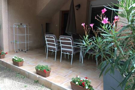 Gîte Sud Ardèche (Casteljau)
