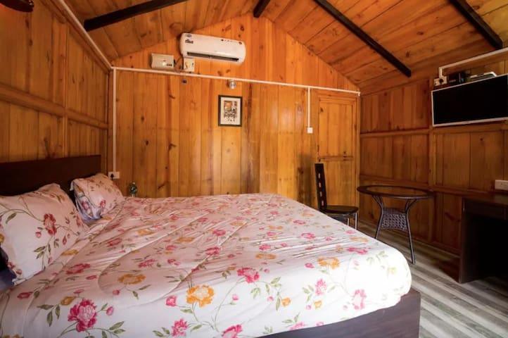 Luxurious Cottage 2 mins to the Palolem Beach 2