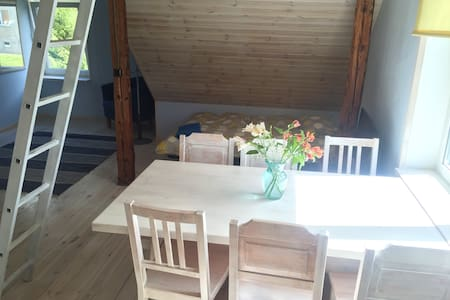 Guest Apartment in Haapsalu - Apartment