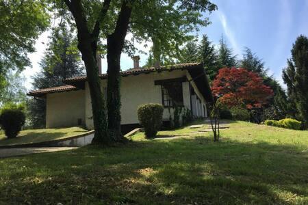 Splendida Villa immersa nel verde - Collalto - Dom