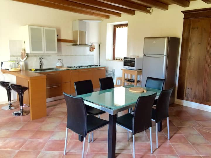 Cervano Apartament for 2 persons