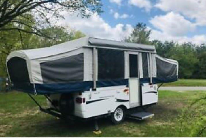 Mondiaux en camping tout inclus - All inclusive