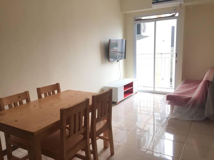 Bogor Brand New Apartment Apartments For Rent In Bogor