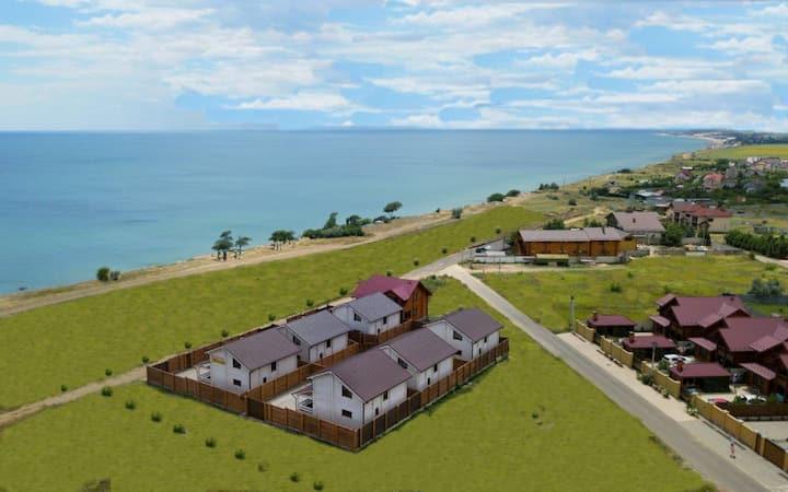 Lazur Hills 1 - комфортный отдых у самого моря