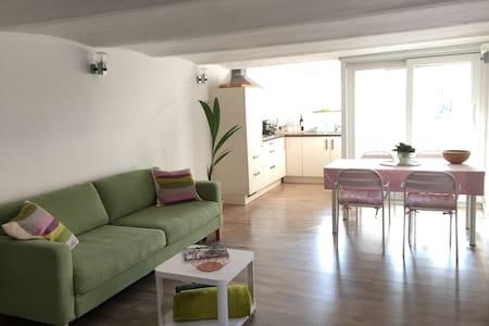 Appartement in carréboerderij - Schimmert - Huoneisto