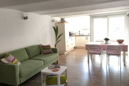 Appartement in carréboerderij - Schimmert - Wohnung