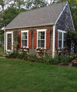 Adorable Cape Cod Cottage