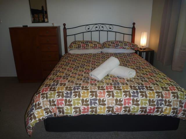 Redwood Lodge - Methven - Bed & Breakfast