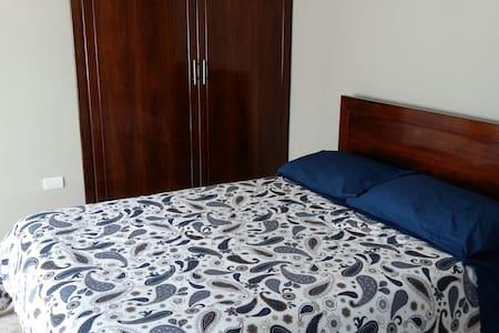 Apartamento - Isabela,Puerto Villamil