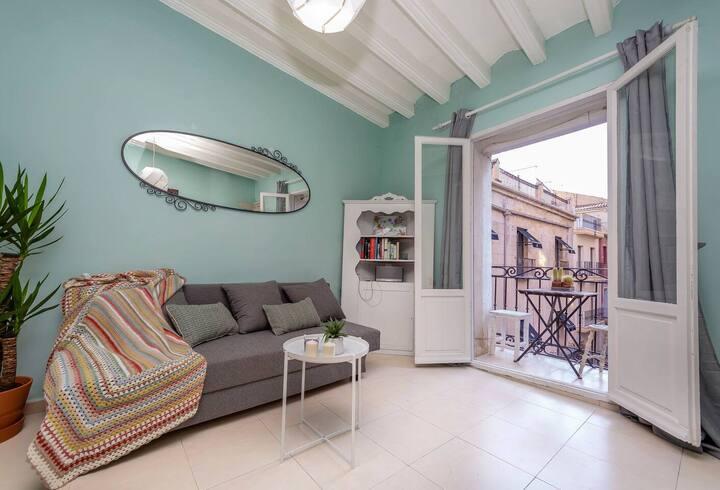 Apartamento San Nicolas
