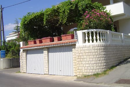 Apartmens Galic  - za 2 osobe sa garažom - Kampor