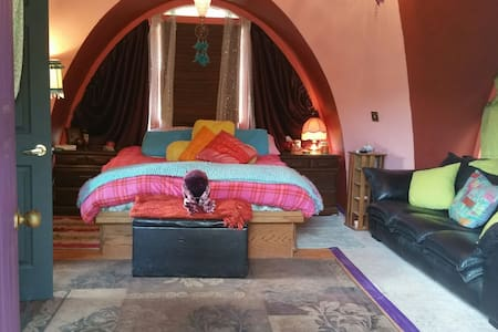 Sedona Gypsy Chic Dome - Sedona - House