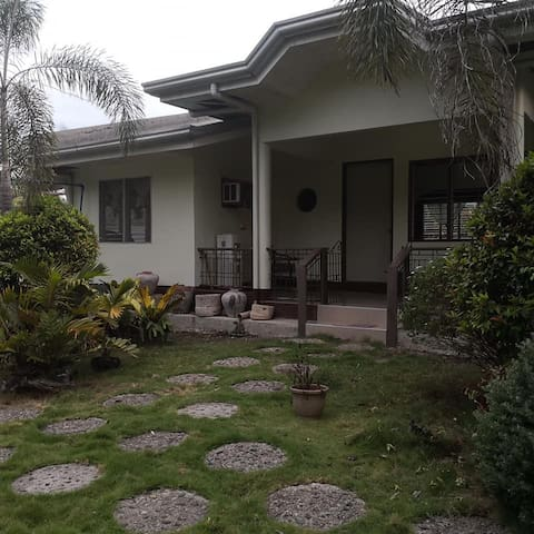 Holiday House in Aloguinsan