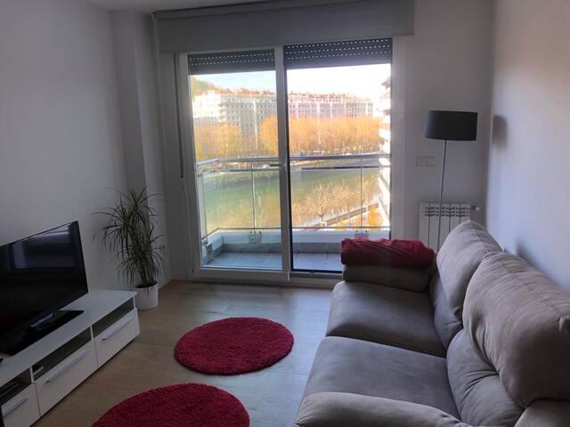 Apartamento Urumea-