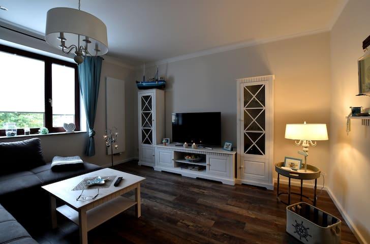 Ferienwohnung B & B - Bad Doberan - Appartement