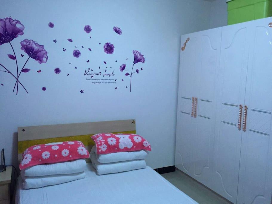 卧室1.1