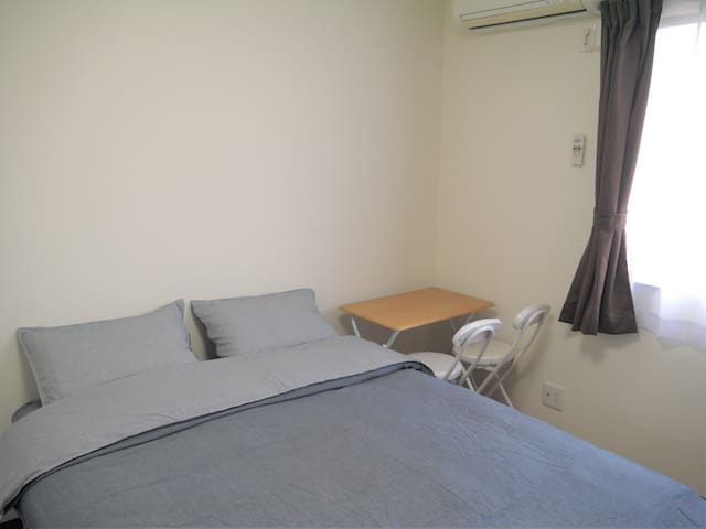 10min from Nagoya Station/FreeWifi 202