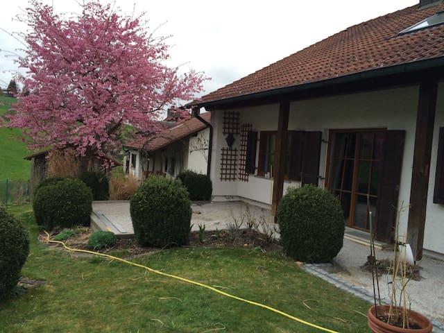 Haus in Landshut