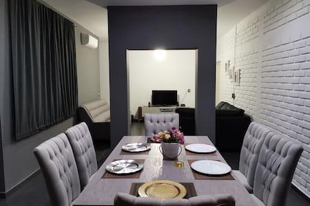 Una estancia confortable y segura en Apatzingán
