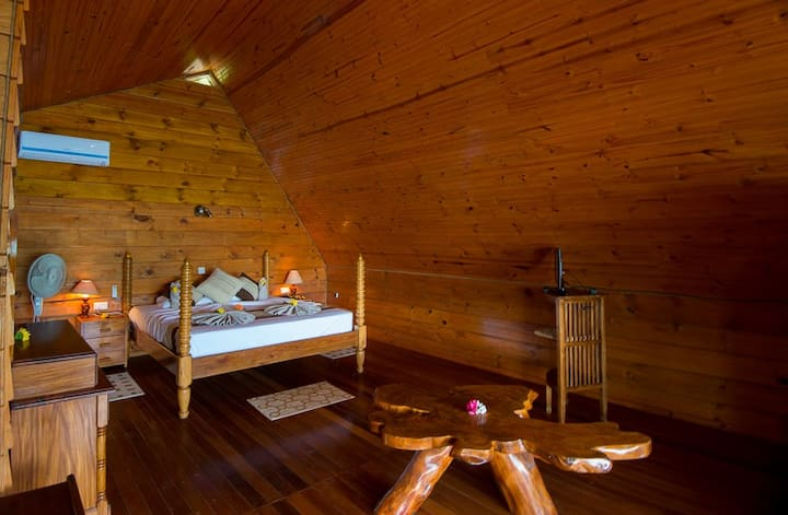 Fregate Superior Room Colibri Guest House