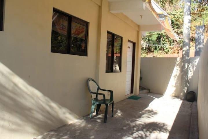 Subiza Villa 1