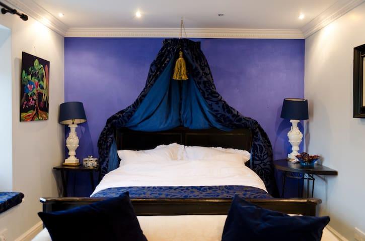 Romantic Interiors, Beautiful Devon - Honiton  - Huis