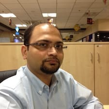 Ashwinikumar User Profile