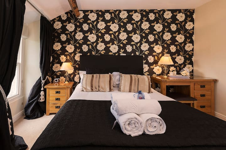 Langdale View Guest House, Bowness, - Langdale
