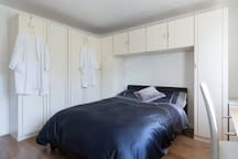 2nd Double Bedroom available at extra charge