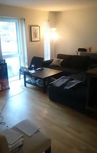 Apartement, Gjernesvegen 26 B, Voss - Pis
