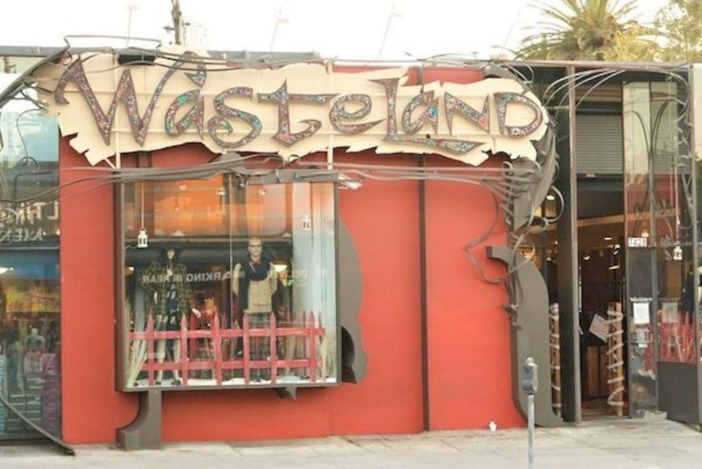 Foto de Wasteland