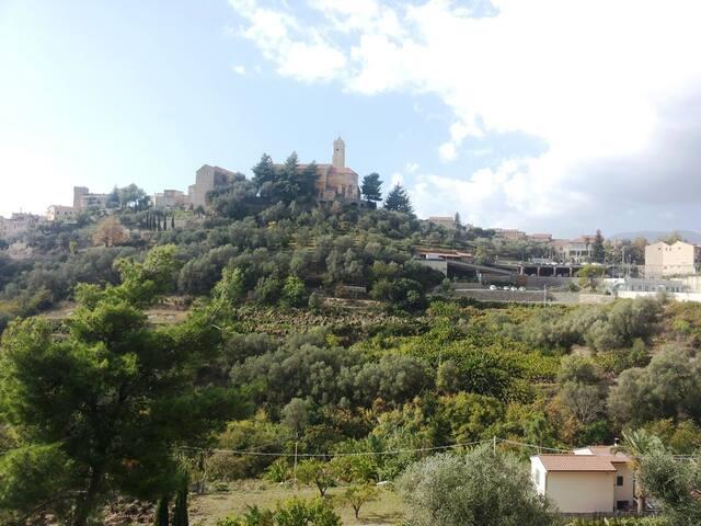 Villa fantastica con piscina - Castellaro