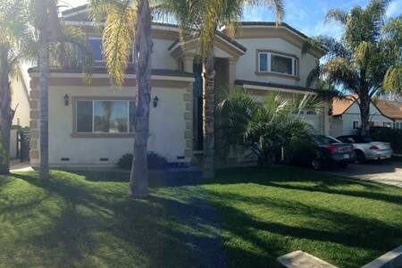 Godtti Mini Mansion - Downey - Huis