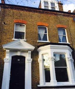Charming flat in North west London - London
