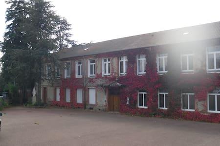 Centre Domaine La Bruyère - Saint-Didier-en-Velay - Другое