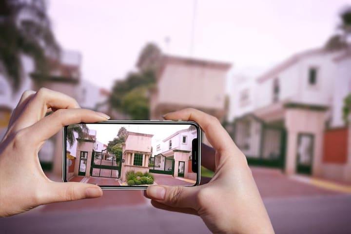 No.1 UNIQUE Townhouse Style Apartment/Loft Valle