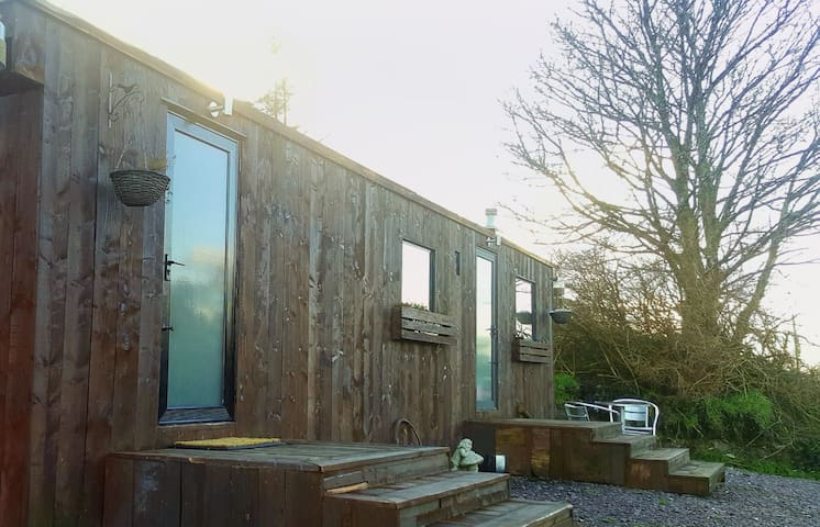 Moon Acre (New)-Mountain Retreat, Ring of Kerry