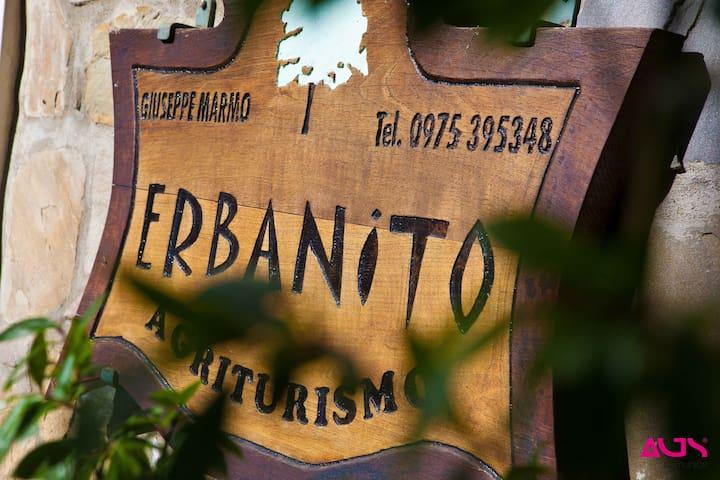 Agriturismo Erbanito - San Rufo - Aamiaismajoitus