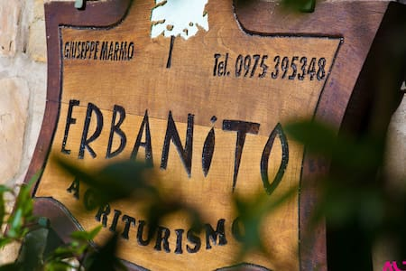 Agriturismo Erbanito - San Rufo - Гестхаус