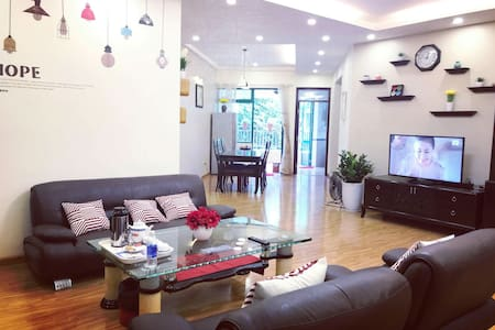 Large Apartment  (120m2) in Trung Hoa Nhan Chinh