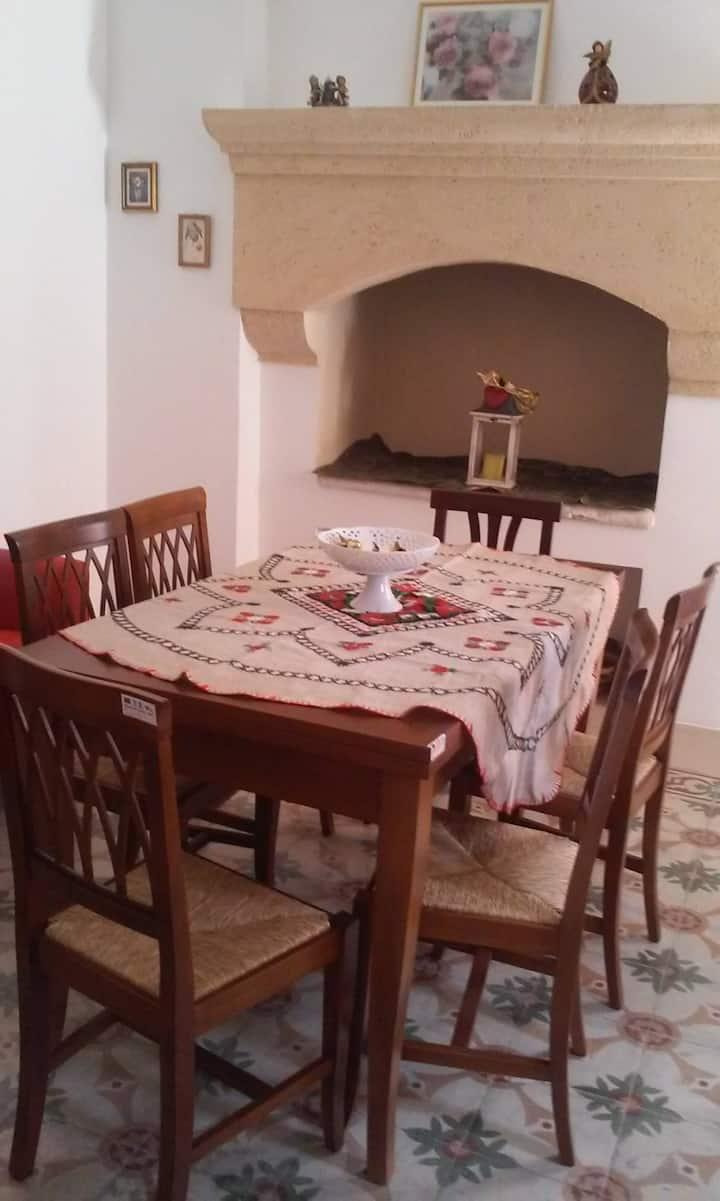Casa Vacanze - Corte Fiorita