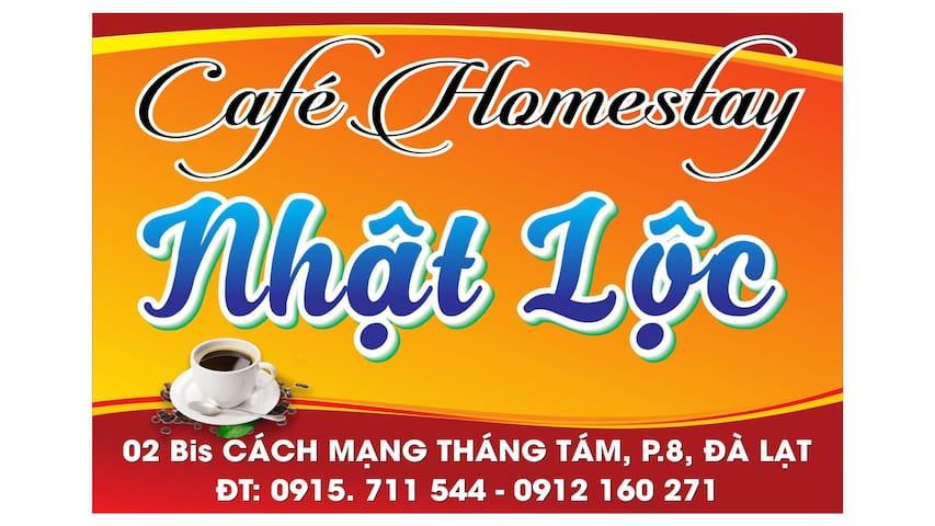 Nhật Lộc Coffee & Homestay