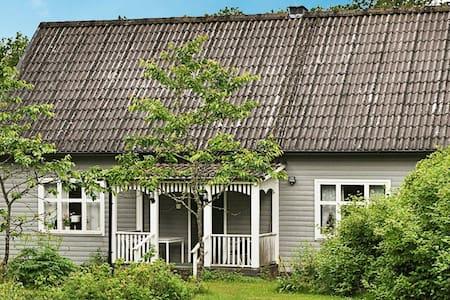 6 Personen Ferienhaus in BROBY
