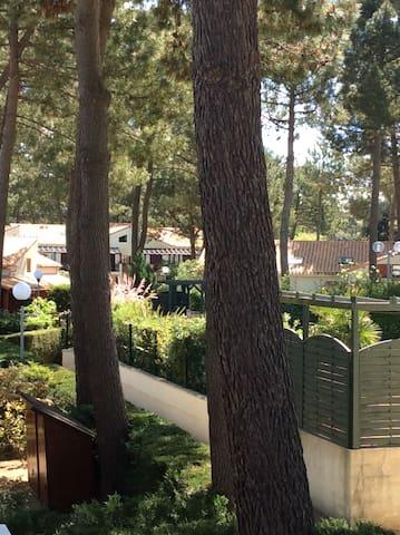 Appt résidentiel au coeur des pins - Les Mathes - Appartement